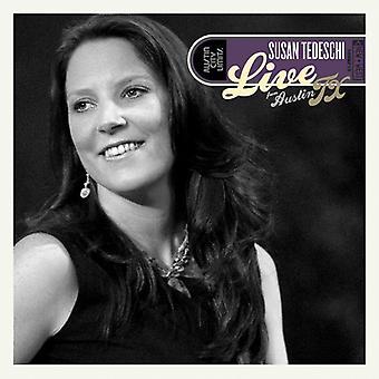 Susan Tedeschi - Live From Austin Tx (CD/DVD) [CD] USA import