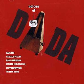 Voices of Dada - Voices of Dada [CD] USA import