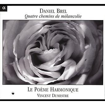 Frescobaldi/Couperin - Girolamo Frescobaldi, importação de Louis Couperin [CD] EUA