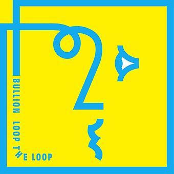 Bullion - Loop the Loop [CD] USA import