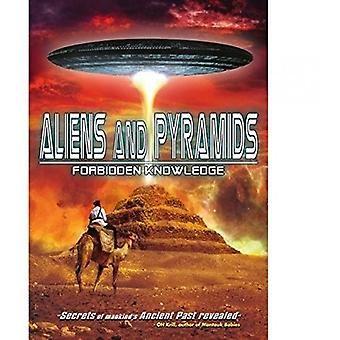 Aliens and Pyramids: Forbidden Knowledge [DVD] USA import