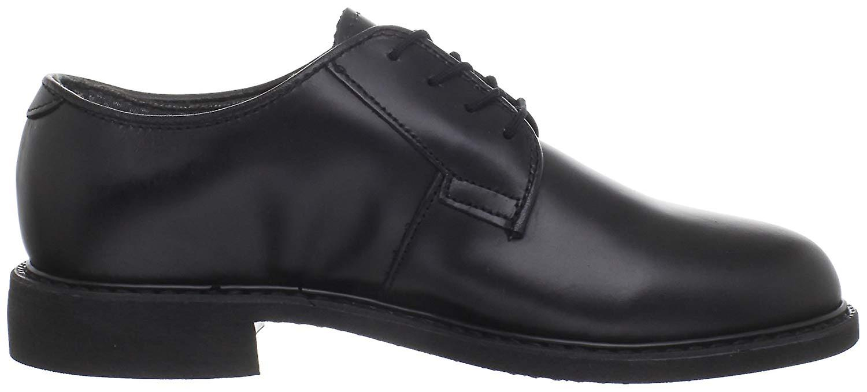 Bates Women's Shoes E00968 Leather Closed Toe Oxfords