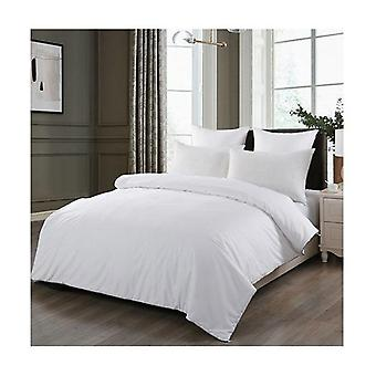 Royal Comfort Silk Filled Eco Lux Quilt 300Gsm White