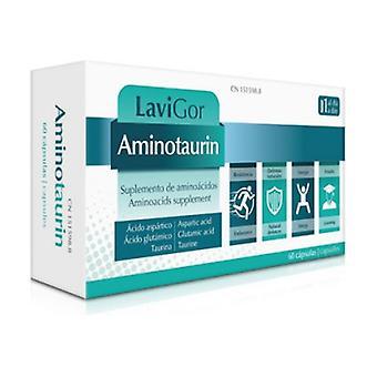 Aminotaurin 60 capsules