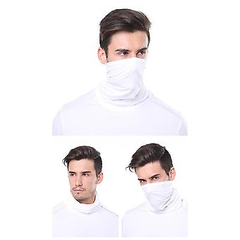 Unisex Multi Use Bandana Face/Neck Tube Gaiter