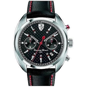 Scuderia Ferrari Watch Form Sportiva Chrono 0830239