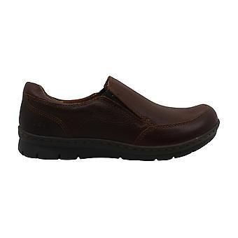 B.O.C Womens Truro Fabric Round Toe Loafers