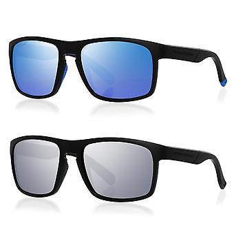 Henrik Stenson Mens Midsummer Scratch Resistant Anti-Glare Sunglasses