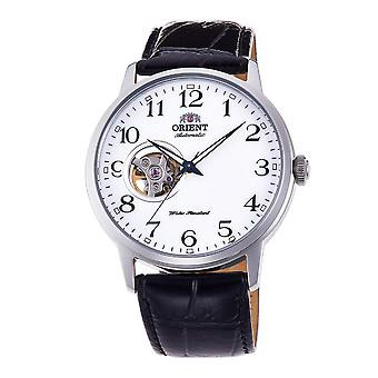 Orient Open Heart Automatic RA-AG0009S10B Miesten Watch