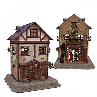 University games - quality quidditch supplies - harry potter 3d puzzle