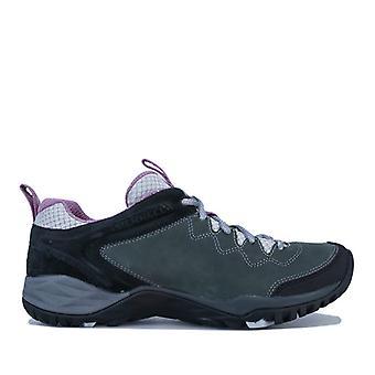 Women's Merrell Siren Traveller Q2 Hiking Shoes in Grey