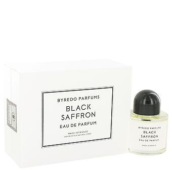 Byredo Black Saffron Eau de Parfum 100ml EDP Spray