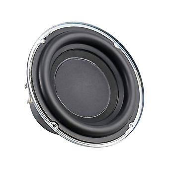 Subwoofer Speaker With 4-ohm And 100w