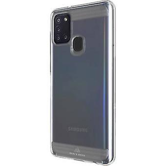 Black Rock Air Robust Cover Samsung Transparent