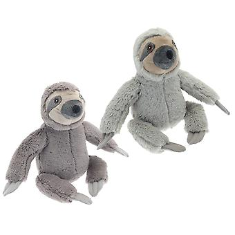Country Club Sloth Door Stop, Assorted Colours