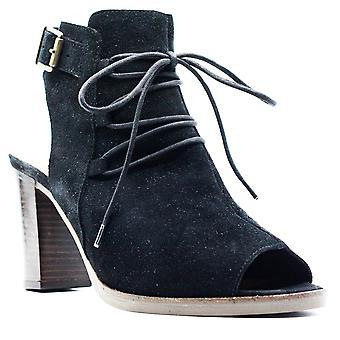 Bella Vita | Pru-Italy Suede Block Heel Sandals