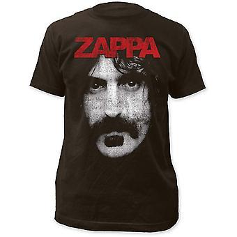Frank Zappa T Shirt Frank Zappa Zappa Fitted T-Shirt