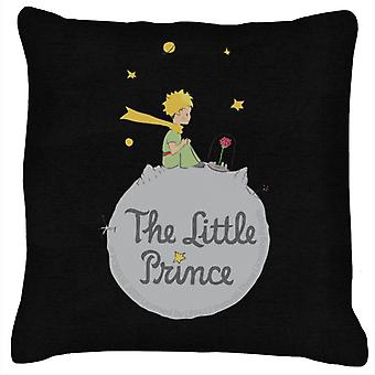 Den lille prins asteroide logo pude
