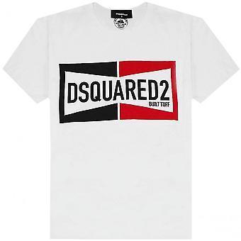 Dsquared2 Built T-shirt