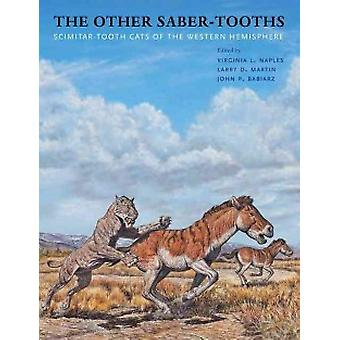 The Other Saber-tooths - Scimitar-tooth Cats of the Western Hemisphere
