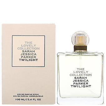 Sarah Jessica Parker The Lovely Collection  Twilight Eau de Parfum Spray 100ml