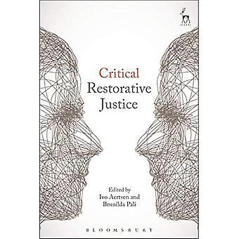 Kriittinen korjaava oikeus