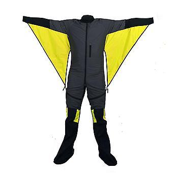 Skydiving camera suit yellow cs-01
