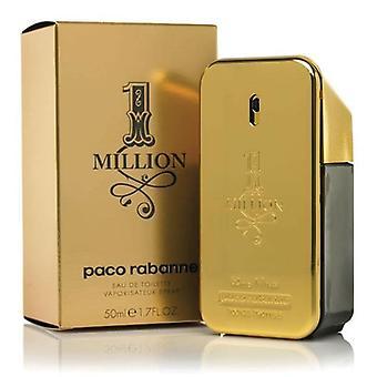 Paco Rabanne 1 Million Eau de Toilette Spray 200 ml