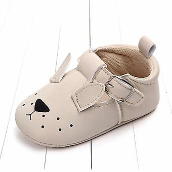 Baby Soft Moccasins Sneakers Shoe For Newborn Baby First Walker