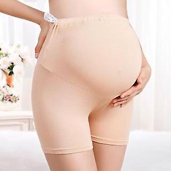 Jambiere de maternitate scurt lungime femei pantaloni de siguranță, sarcina Haine / pantaloni