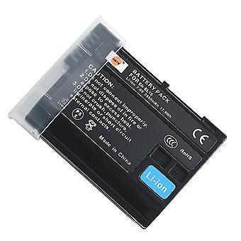 Dste® en-el15 baterie li-ion reîncărcabilă pentru nikon 1 v1 d600 d610 d750 d800 d800e d810a d7000 d710