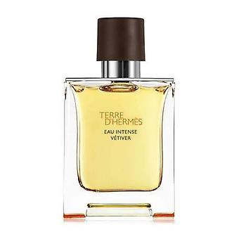 Hermes Terre D'Hermes Eau Intense Vetiver Eau de parfum spray 200 ml