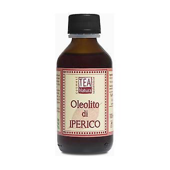 Hypericum oil 100 ml of oil