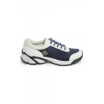 Blue Sneakers Mr and Mrs Italy men