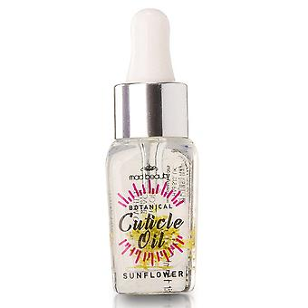 Mad Beauty Cuticle Oil - Sunflower