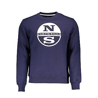 NORTH SAILS Sweatshirt  with no zip Men 902250 000