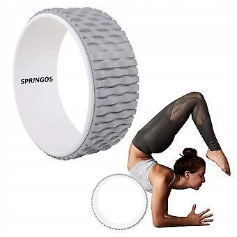 Yoga hjul