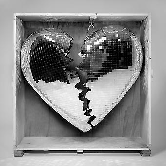 Late Night Feelings [CD] USA import