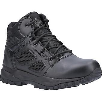 Magnum Elite Spider X 5.0 Mens Leather Tactical Uniform Boots