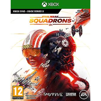 Star Wars Squadrons Xbox One | Series X Game