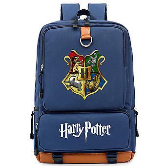 Harry Potter School Bag Harry Potter Shoulder Student School Bag