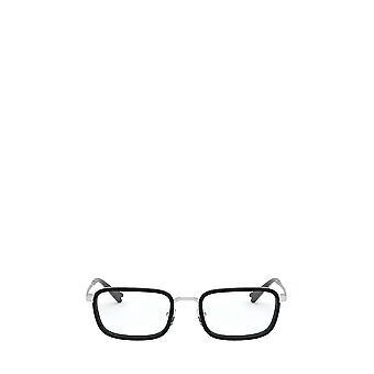 Vogue VO4166 black female eyeglasses