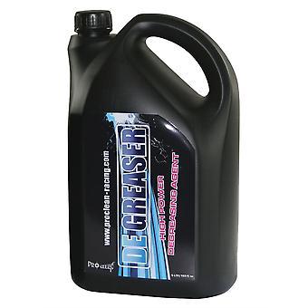 Pro Clean De-Greaser 5 Litre