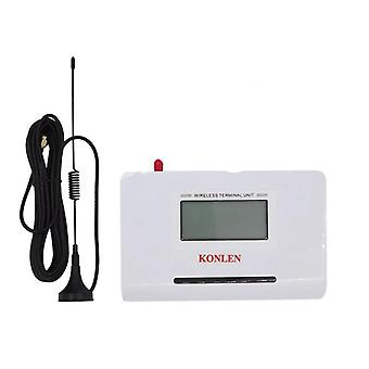 Wireless Gsm Fixed Gateway Terminal With Standby Battery With Sim Card