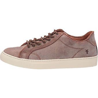 FRYE Men's Walker Low Lace-Up Fashion Sneaker