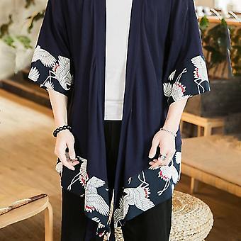 Japanse Kimono Traditionele Broek
