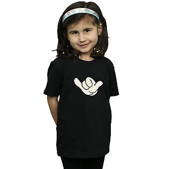 Disney Girls Mikki Hiiri Skate T-paita