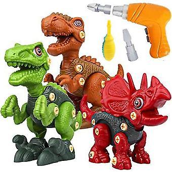 ديناصور (3 في 1)