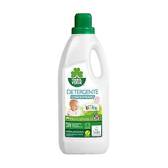 Eco Baby Clothes Detergent 1,5 L