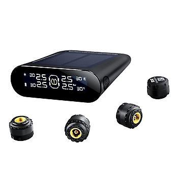 Pressure Monitor System